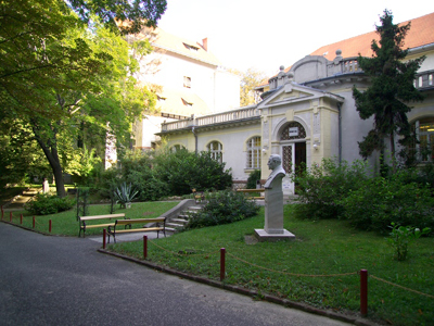 Corden Központ, Budapest